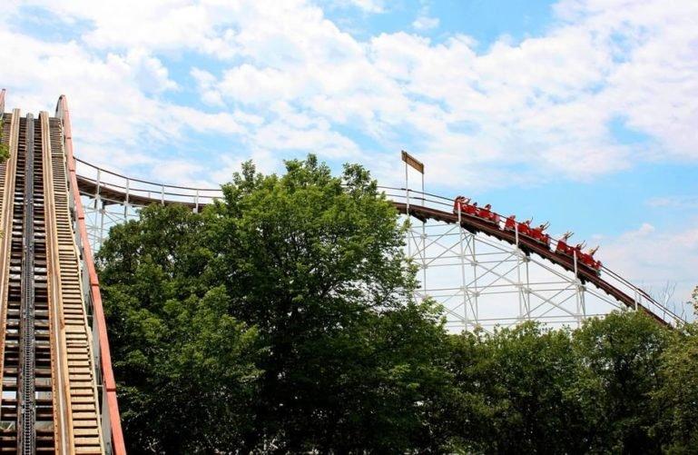 Oklahoma City Theme Park