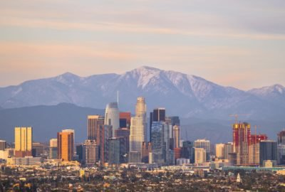 Best Romantic Things to Do in Los Angeles for Couples