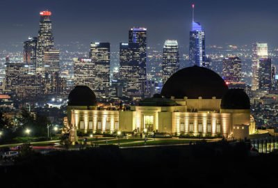 Fun Things to Do on Date Night in Los Angeles