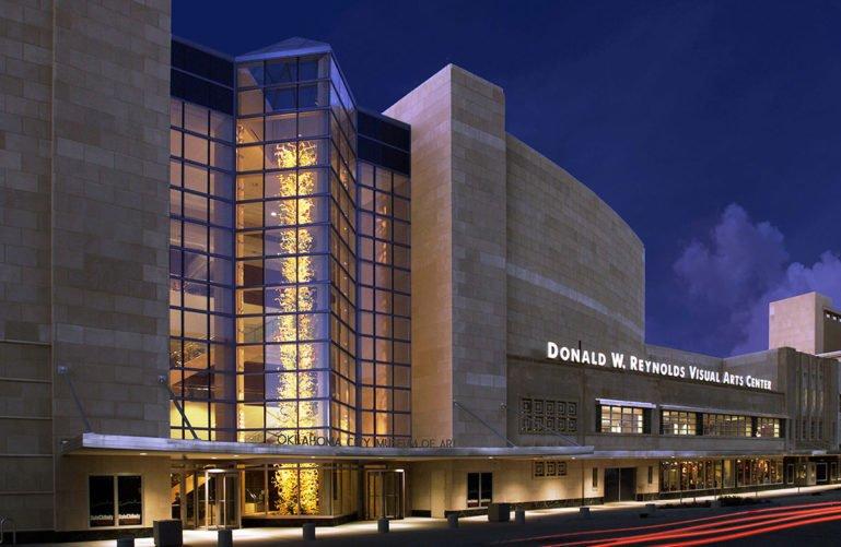 Oklahoma City Art Center