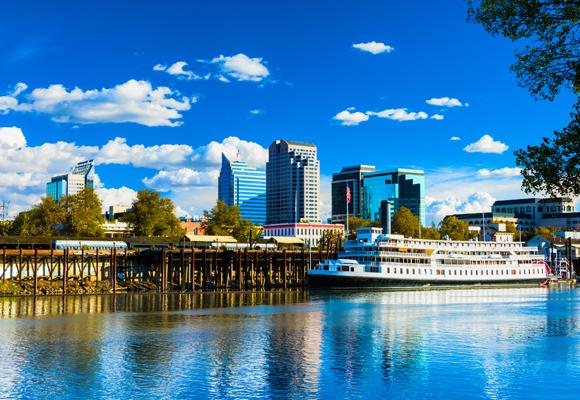 Best Romantic Things to Do in Sacramento for Couples