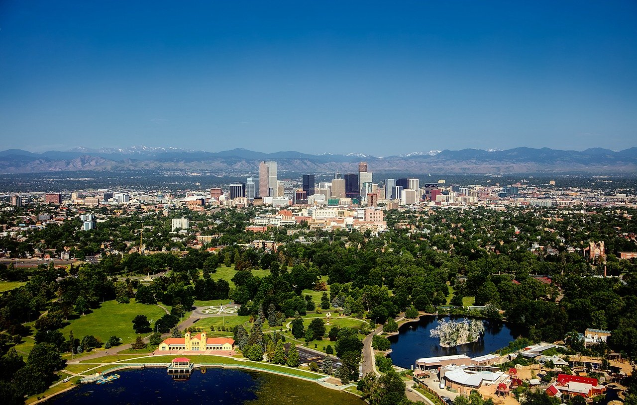 Best Romantic Things to Do in Denver for Couples