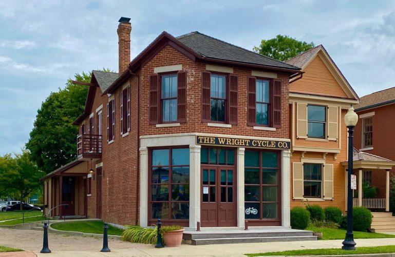Dayton Aviation Heritage National Historical Park