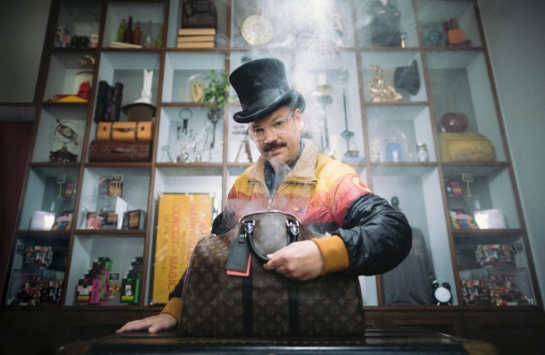Magician at the Liberty Magic, Pittsburgh