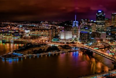 Pittsburgh Date Night Ideas: Fun Things to Do for Couples