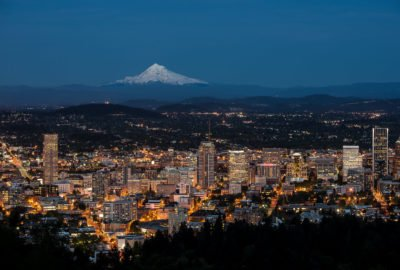 Portland Date Night Ideas: Fun Things to Do for Couples