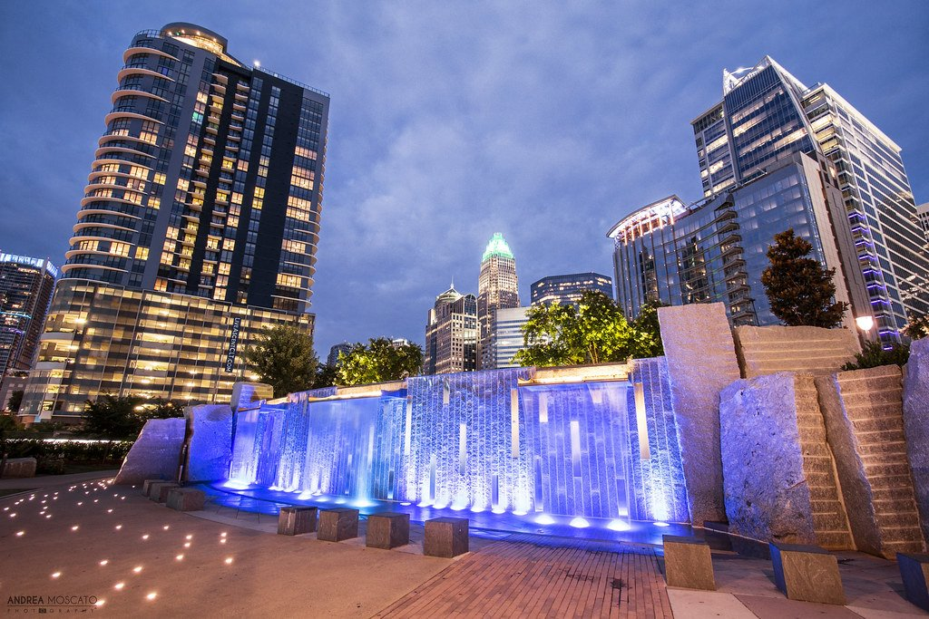 Charlotte Date Night Ideas: Fun Things to Do for Couples