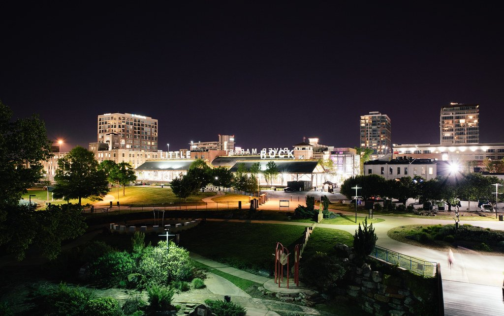 Little Rock Date Night Ideas: Fun Things to Do for Couples