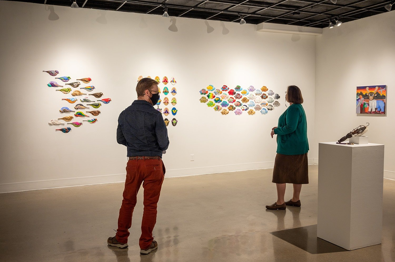 Morlan Gallery