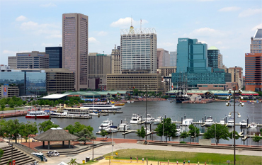 10 Romantic Things to do in Baltimore for an Exciting Date