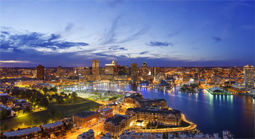 Fun Things To Do On Date Night in Baltimore