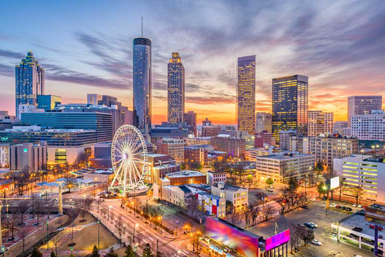 Atlanta Dating
