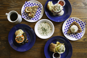 Bang Bang Pie & Biscuits - Chicago date ideas