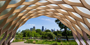 Lincoln Park - Chicago date ideas