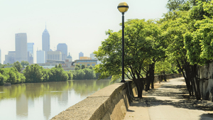 White River State Park - Indianapolis Date Ideas