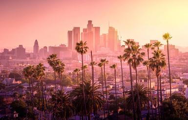 Los Angeles Dating