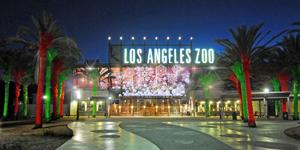 Zoo & Botanical Gardens - Los Angeles Date Ideas