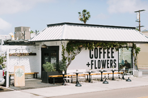 Communal Coffee - San Diego Date Ideas