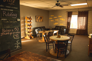 Yellow Brick Coffee - Tucson Date Ideas