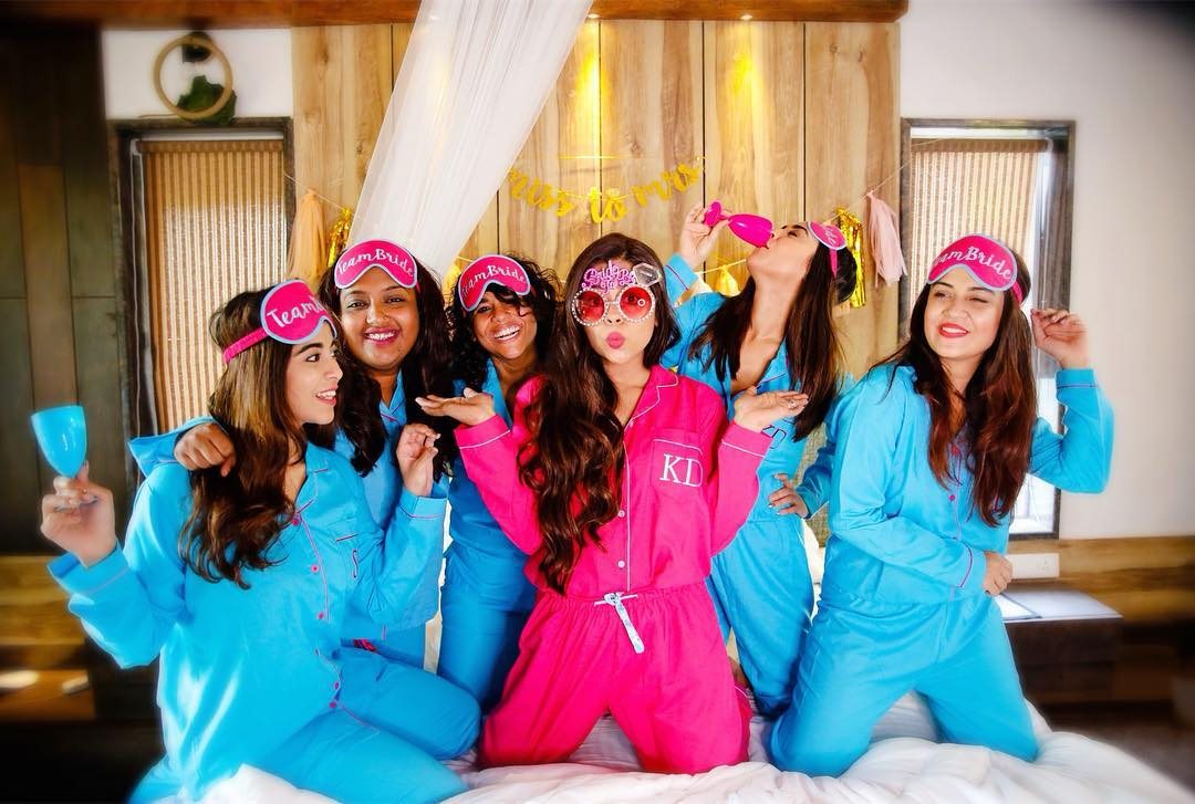 Hot 11 Ideas for Best Spinster Party Ever