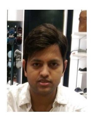 Ravinder from Coimbatore | Man | 30 years old