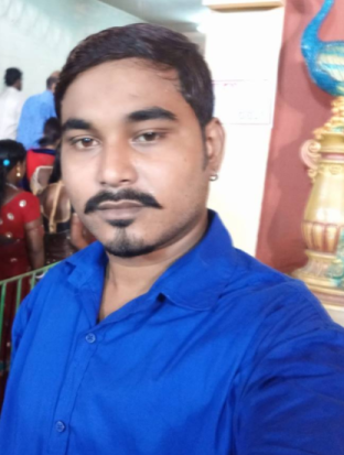 Avinash from Hyderabad | Man | 29 years old