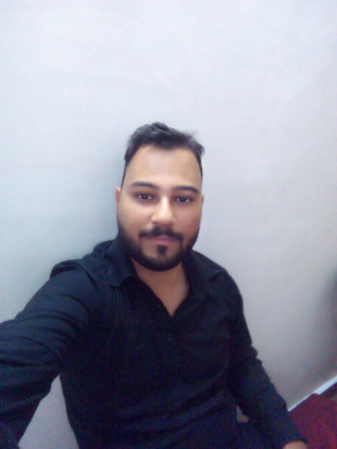 Abhinav from Kollam | Man | 34 years old