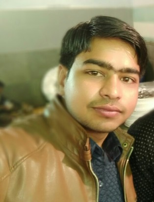 Gajanand from Hyderabad | Man | 34 years old