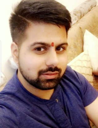 Akkshay from Mumbai | Man | 30 years old