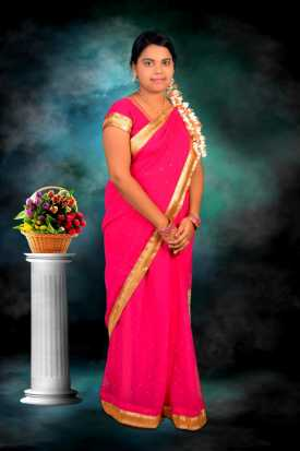 Prapti from Nagercoil | Woman | 36 years old