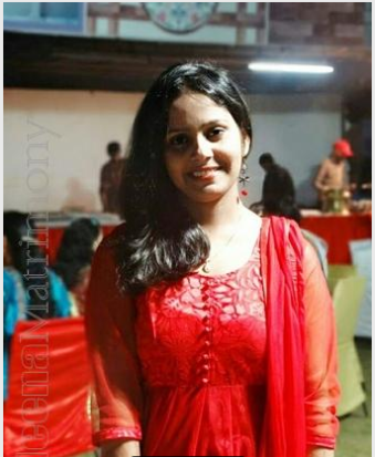 Nupur from Salem | Woman | 26 years old