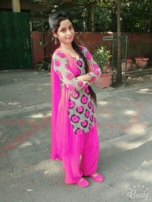 Silvy from Delhi NCR | Woman | 27 years old