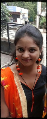 Jyoti from Vellore | Woman | 25 years old