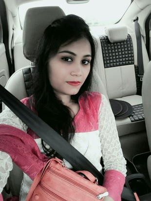 Bhumi from Salem | Woman | 26 years old